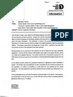 DISD H1B Last Appeal Letter