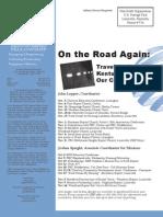 November 2009 KBF Newsletter