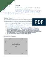 Guida Rapida Allavvio Della LIM1