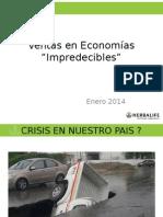 Vtas Economias Impredecibles