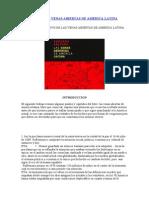 Analisis de Las Venas Abiertas de America Latina