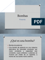 Bombas 2