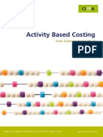 Cid Tg Activity Based Costing Nov08.PDF