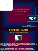 Criminalistica e Inspeccion Ocular.ppt