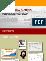 Social Media & Crisis
