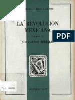 Ochoa - La Revolución Mexicana, t2--Sus Causas Sociales.pdf
