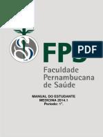 1-p Manual Do Estudante-2014.1