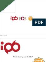 IPBartenders - Understanding your Backbar