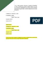 Admin. Financiera II
