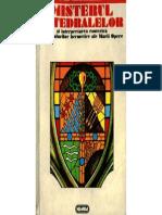 153874989 Fulcanelli Misterul Catedralelor