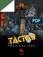 AT-43 Tactics
