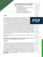 Artigo Extramuros_Horta Agroecológica