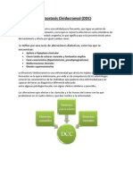 Disostosis Cleidocraneal