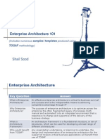 Enterprise Architecture 101.36205348
