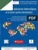 Péptidos y sus aplicaciones biotecnológicas