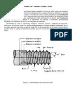 unidad II Diseño de Tornillos, Sujetadores y uniones (Reparado)