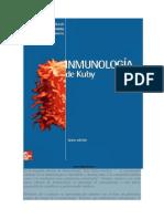 En la segunda edición de Inmunología