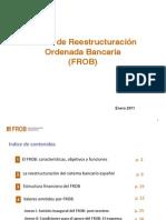 20110115 Presentacion FROB Inversores Span