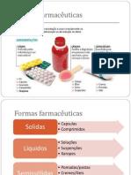 Absorçao formas farmacêutica