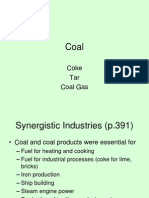 Coal ppt