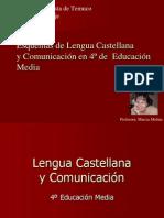 EsquemasdeLenguacastellanaycomunicac