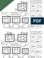 The Frog Family Worksheet