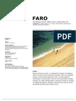 Guia de Faro en castellano