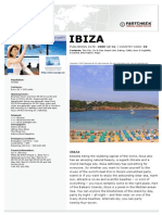 Guide Ibiza english