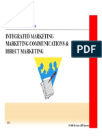IMC -Direct Mkt