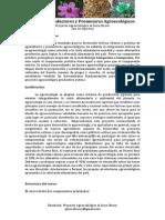 Prontuario- Curso de Productores y Promotores Agroecológicos