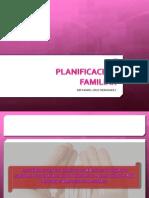 Planificacion Familiar Mariel