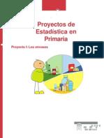 Proyecto 1-Los Envases