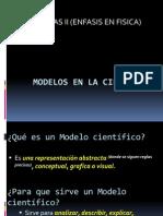 Caracteristicas e Importancia de Los Modelos en La Ciencia