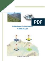 Analisis Espacial Con Datos Raster en Spatial Analyst-Libre
