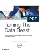 Dell_Taming the Data Beast