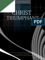 Daily Devotionals_Christ Triumphant