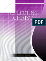 Daily Devotionals_Reflecting Christ