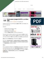 Imprimir - Como Pasar Juegos de Wii a Un Disco USB _ Nosoloconsolas