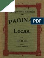 Páginas_locas - A. D. Ainslie