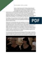 análisis de película(el diablo viste a la moda)