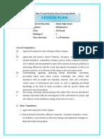 Format Rpp Pbl 2013