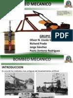 Bombeo Mecanico Exp