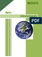 Modul Oseanografi