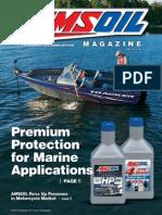 Amsoil Magazine PC March 2014