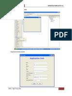 01. Lab01 Create Desktop Application