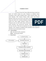 Turbidity Point (Print)