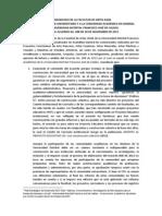 Observaciones Al Acuerdo 008- Compilado
