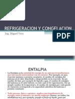 Clase1 Refrigeracion y Congelacion 2013-0