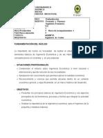InVII.ingenieria Economica