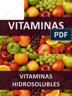 Vitamin as Bio CA